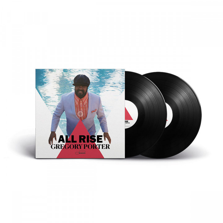 All Rise (LP)