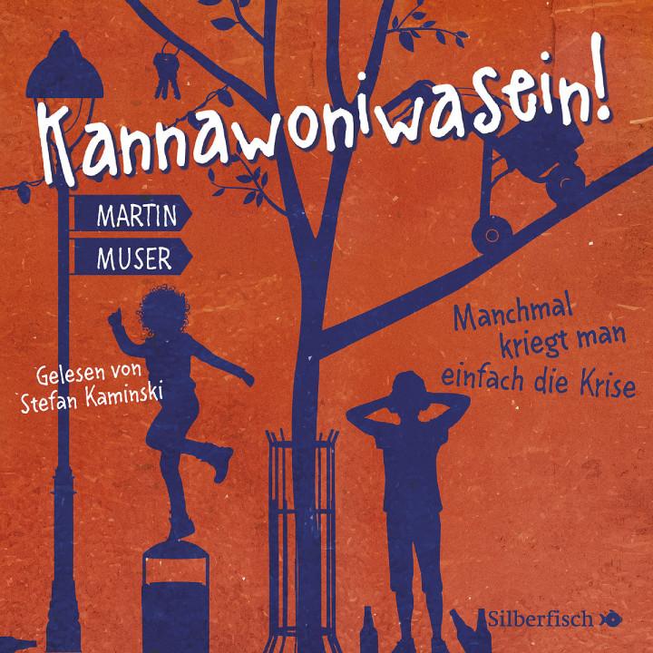 M.Muser: Kannawoniwasein (Band 3)