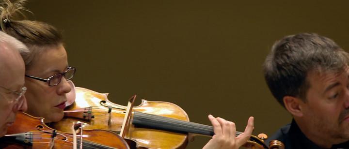 Beethoven: Piano Concerto No. 5: II. Adagio un poco mosso