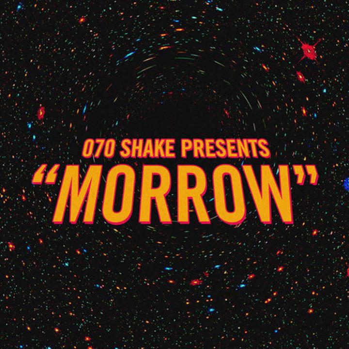 070 Shake Morrow