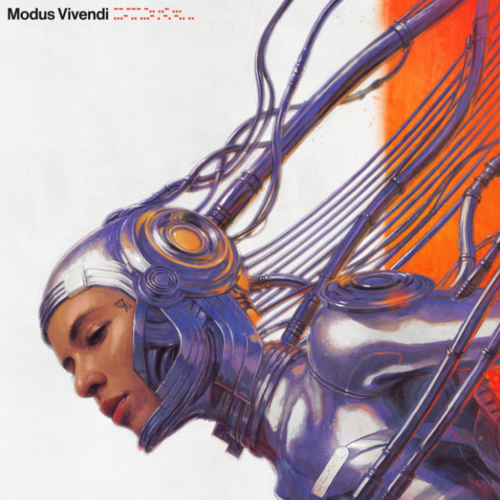 Modus Vivendi 070 Shake
