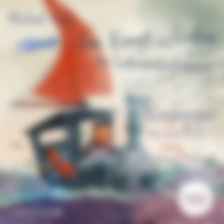 Michael Ende: Jim Knopf & Lukas der Lokomotivführer (Kinderoper)