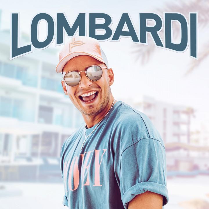LOMBARDI Cover