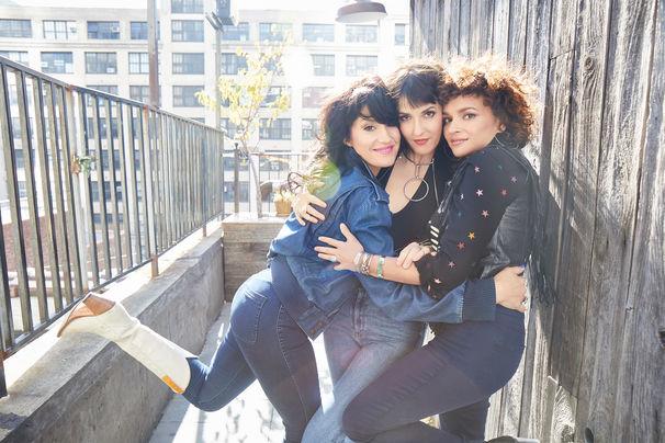 Puss N Boots, Drei Damen vom Chill - Puss N Boots kündigen zweites Album an