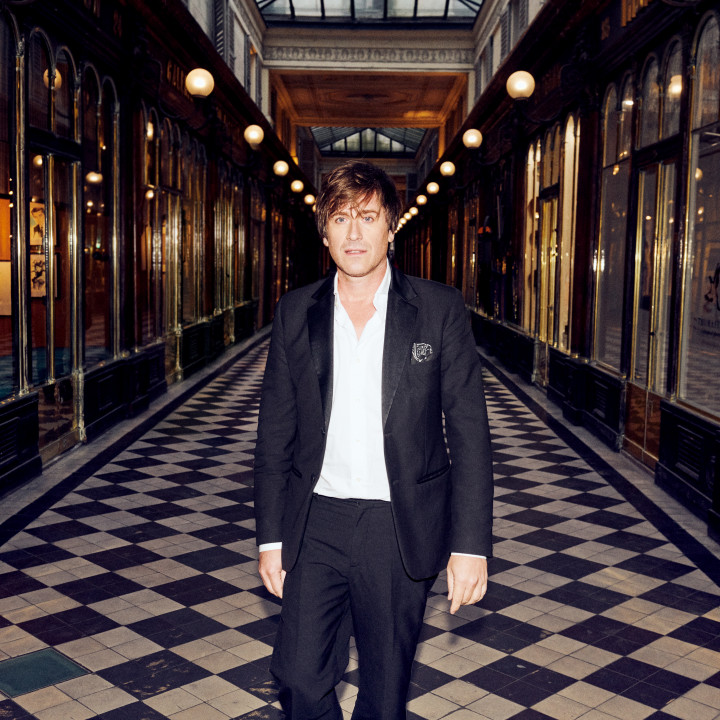 Thomas Dutronc – Frenchy
