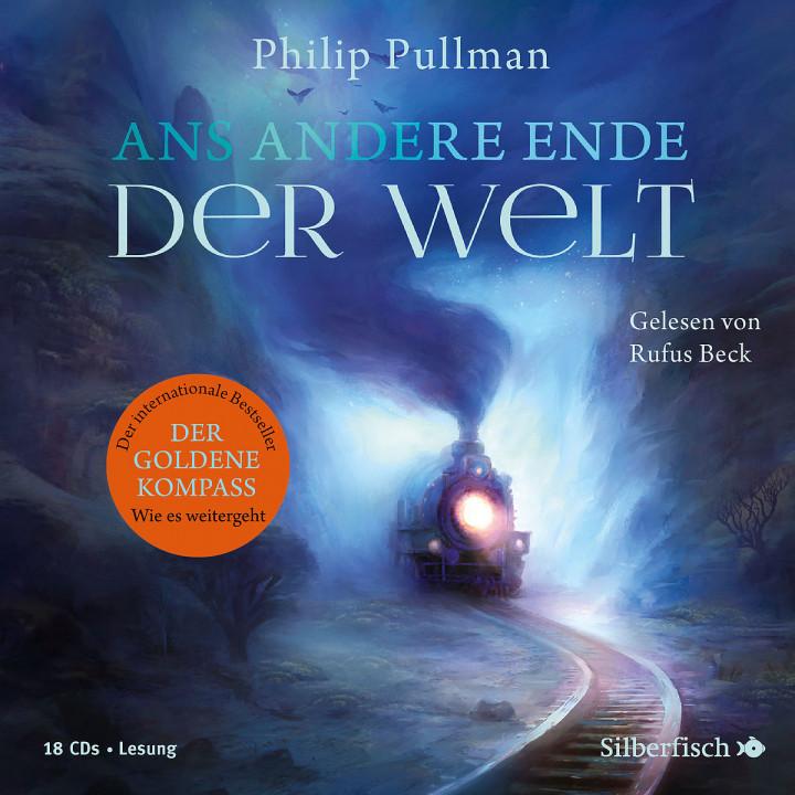 Pullman: Andere Ende d. Welt (H. Dark Materials 4)