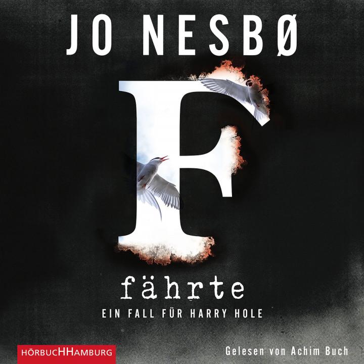 Jo Nesbo: Fährte