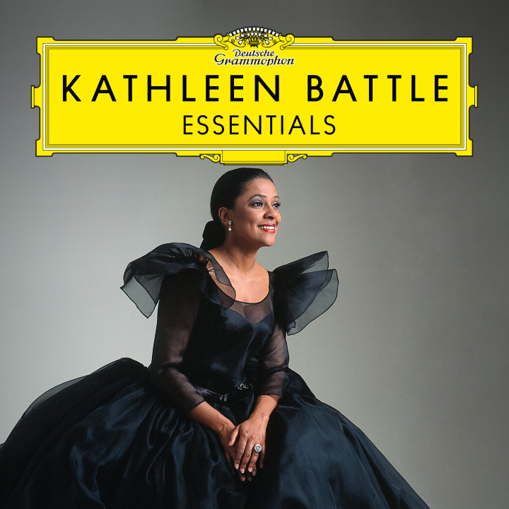 Kathleen Battle - Essentials