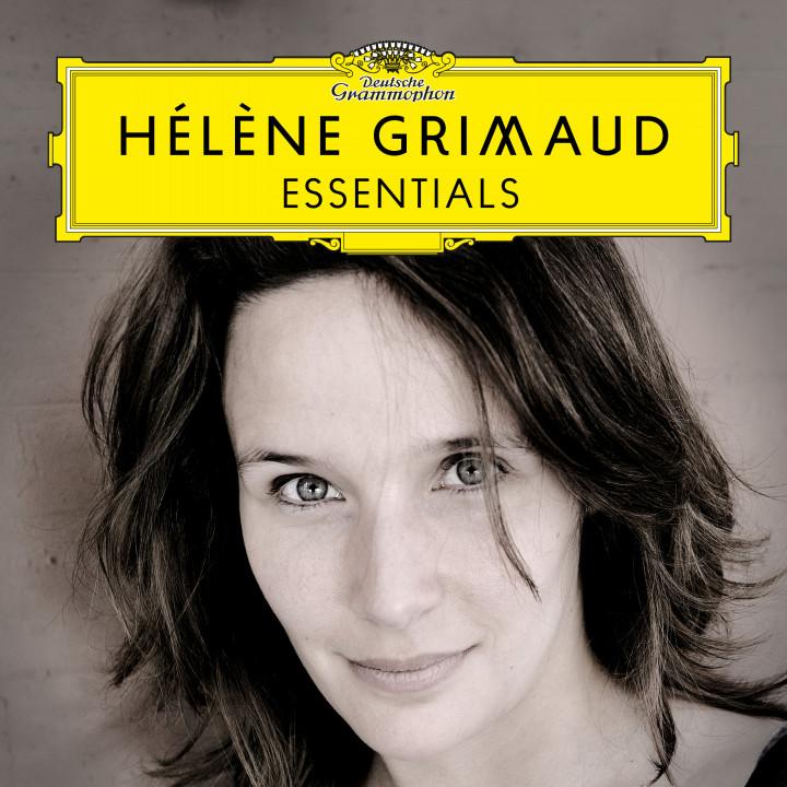 Hélene Grimaud: Essentials