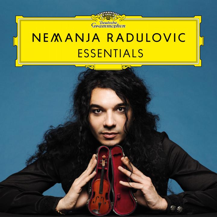 Nemanja Radulovic - Essentials