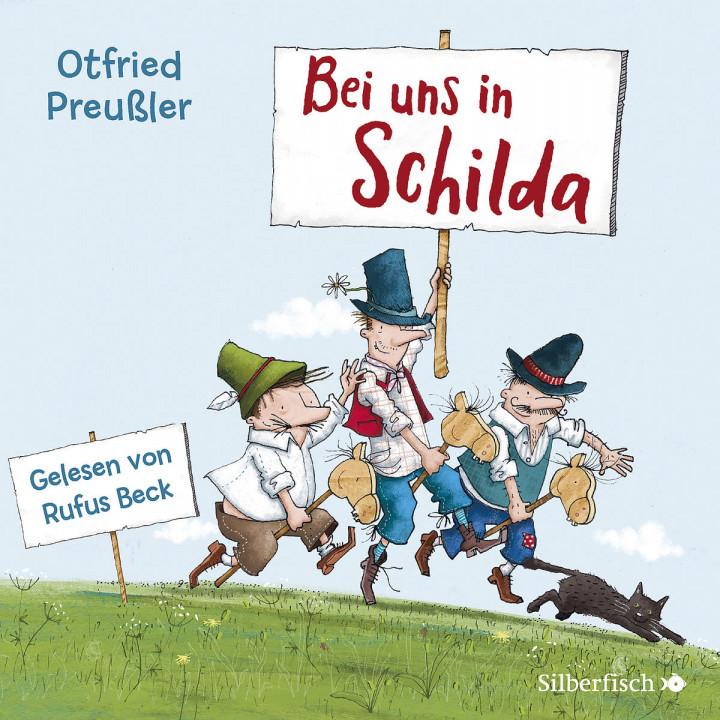 Otfried Preußler: Bei uns in Schilda