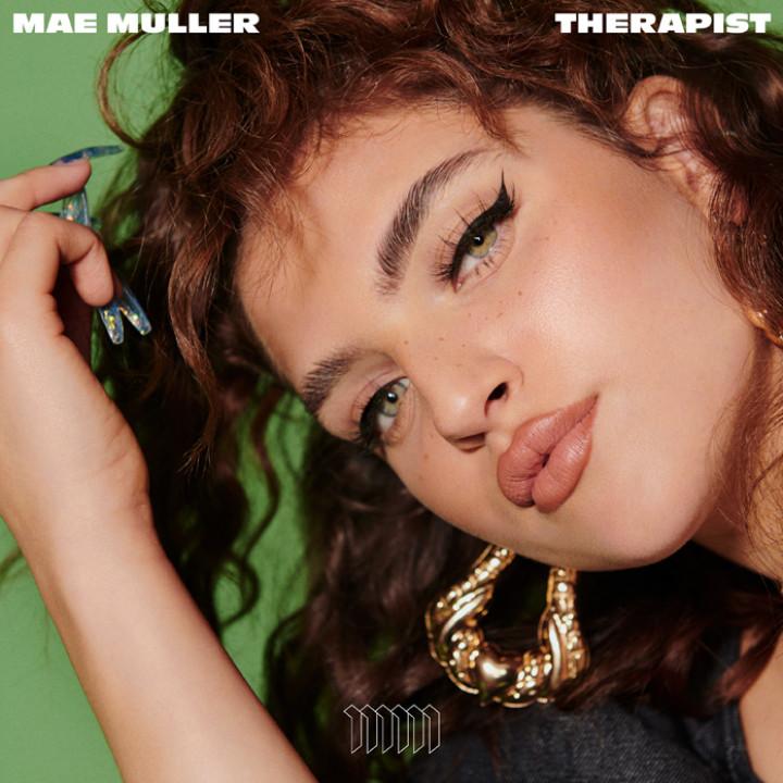 Mae Muller therapist
