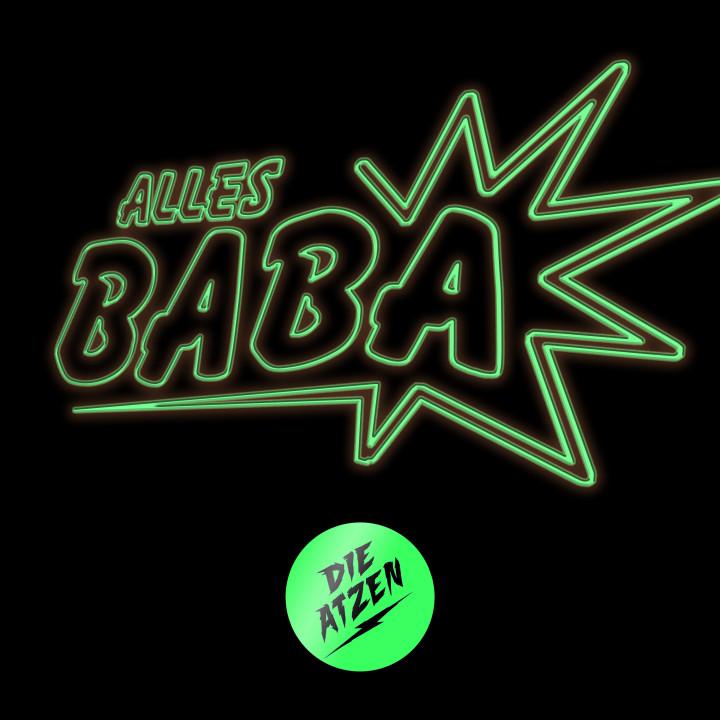 Die Atzen Alles Baba Cover