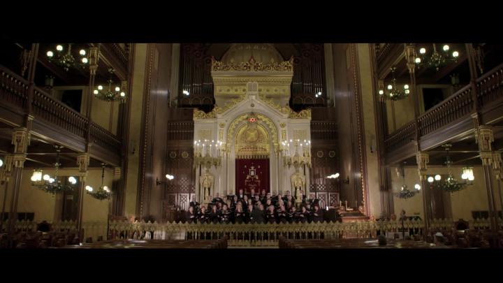 Lewandowski: Wie ein Hirsch lechzet, Psalm 42 und 43
