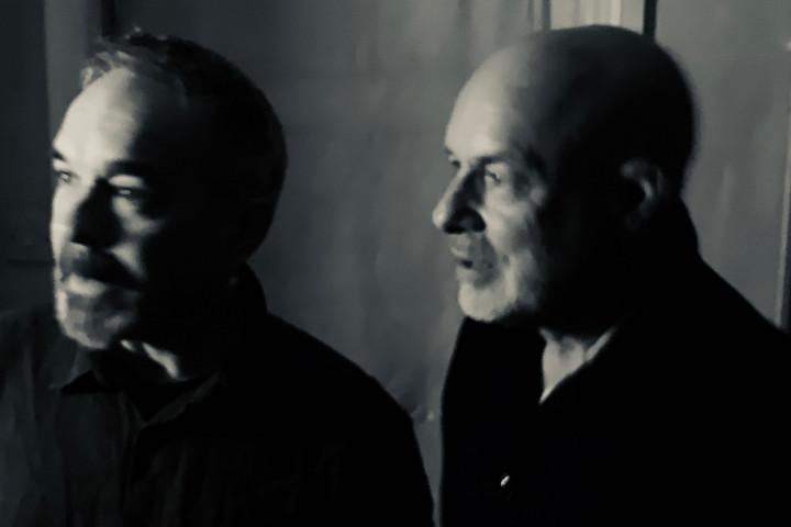 Roger Eno & Brian Eno
