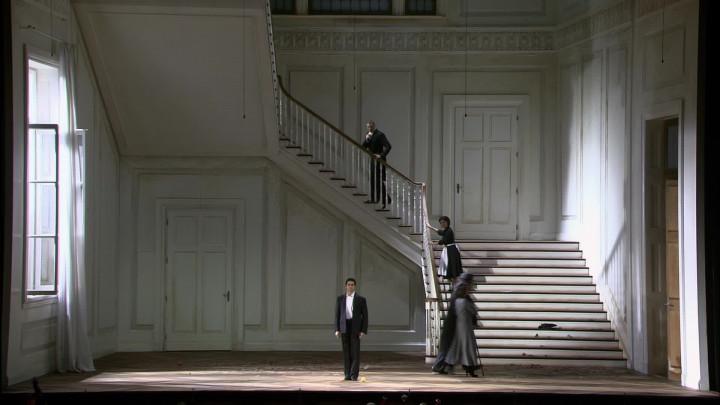 Ildebrando D'Arcangelo – Mozart: Figaro, Act 1: Cinque... dieci... venti