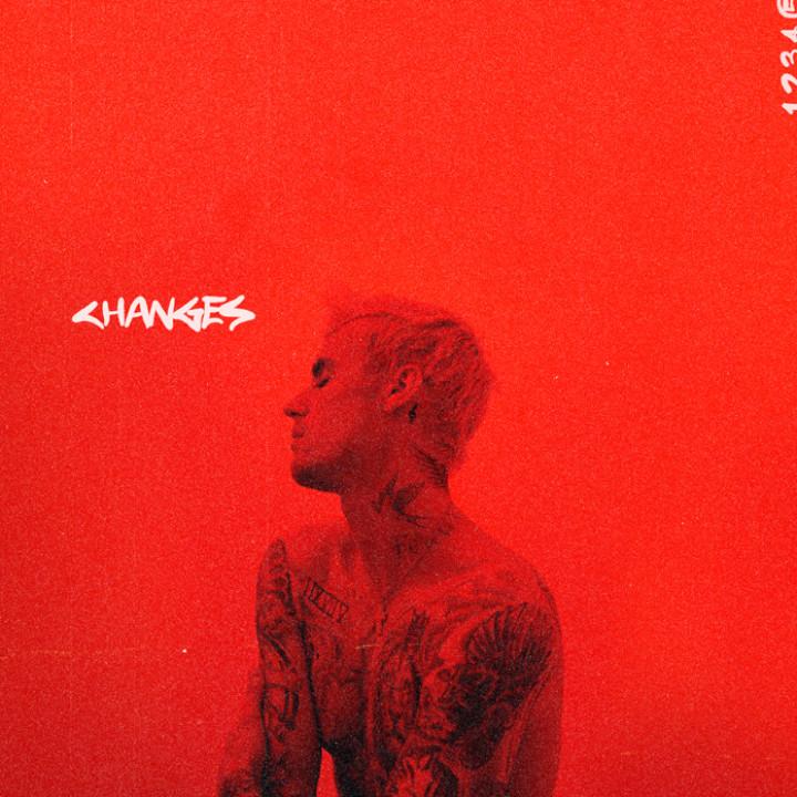 Justin Bieber - Changes CD