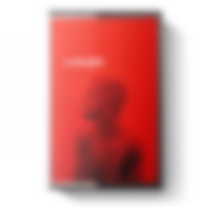 Justin Bieber - Changes (Cassette)