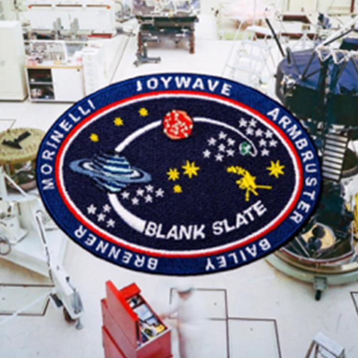 Joywave - Blank Slate