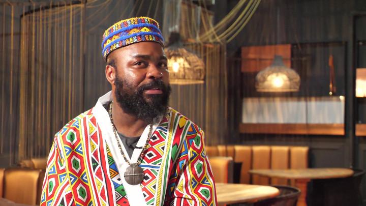 Nduduzo Makhathini - Yehlisan'uMoya (EPK)