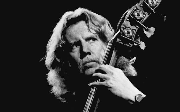 ECM Sounds, Zum 80. Geburtstag von Eberhard Weber - das deutsche Basswunder