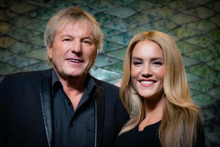 Bernhard Brink & Sonia Liebing