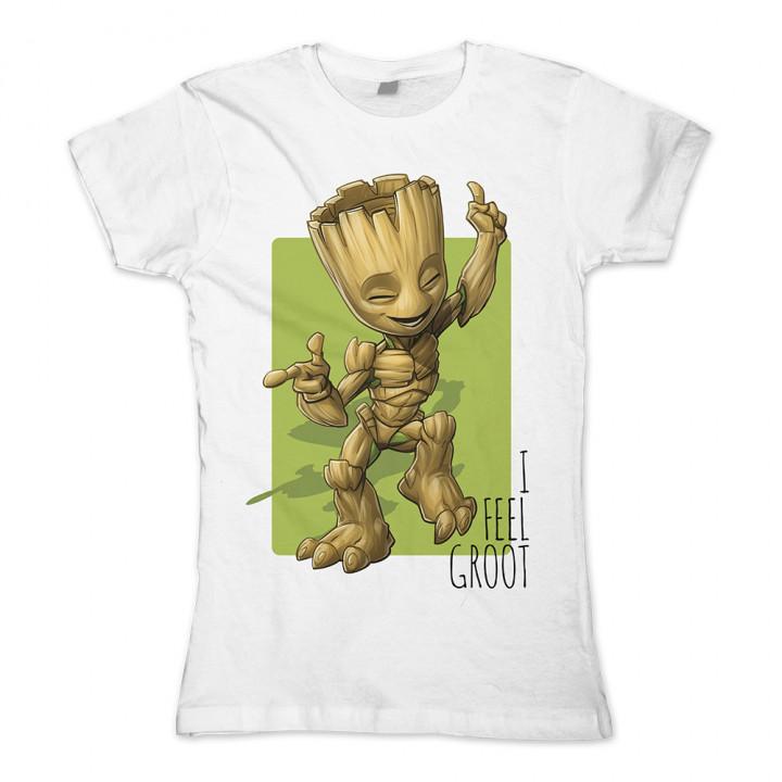 I Feel Groot
