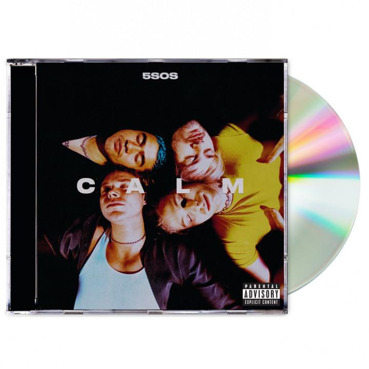 CALM (CD)