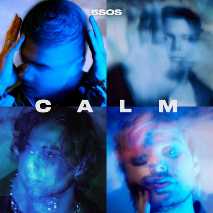 CALM (DELUXE CD)