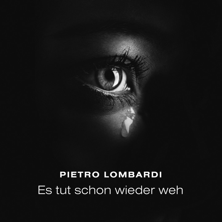 Pietro Lombardi - Es tut schon wieder weh