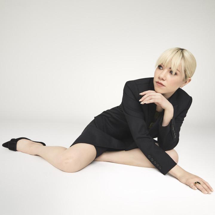 Carly Rae Jepsen 2020