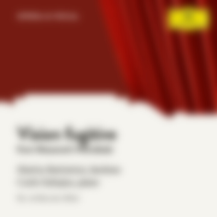 Massenet: Hérodiade: Vision fugitive