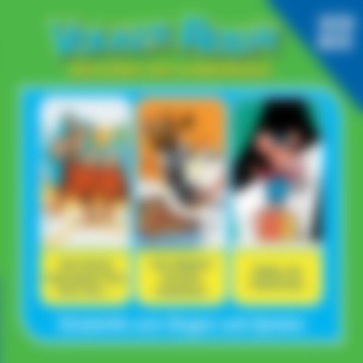 Cover Rosin Vol. 1