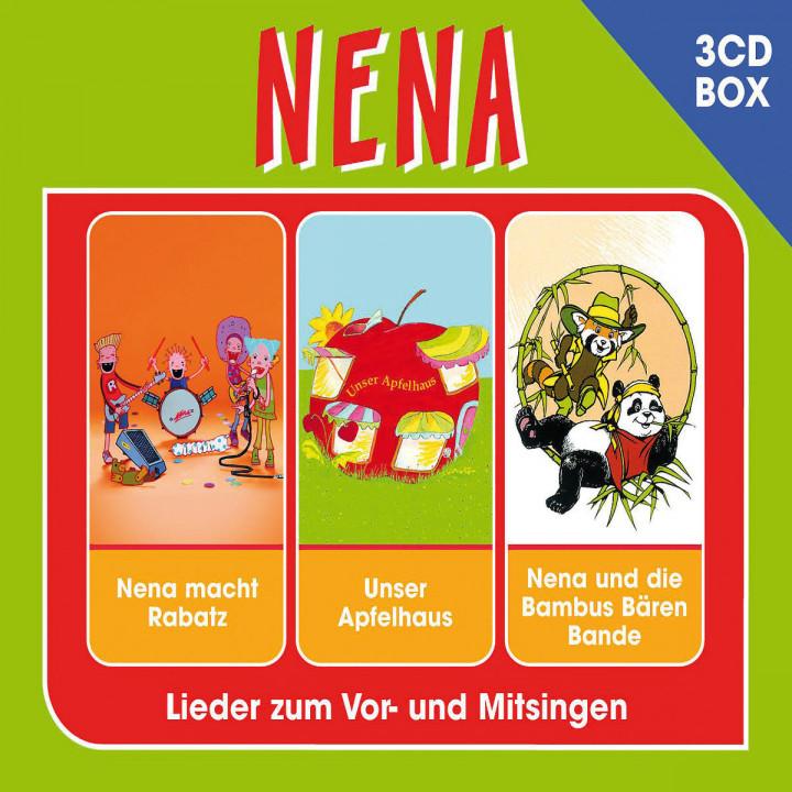 Nena Cover