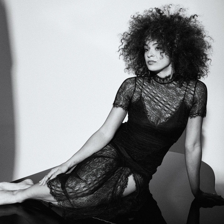Kandace Springs — The Women Who Raised Me