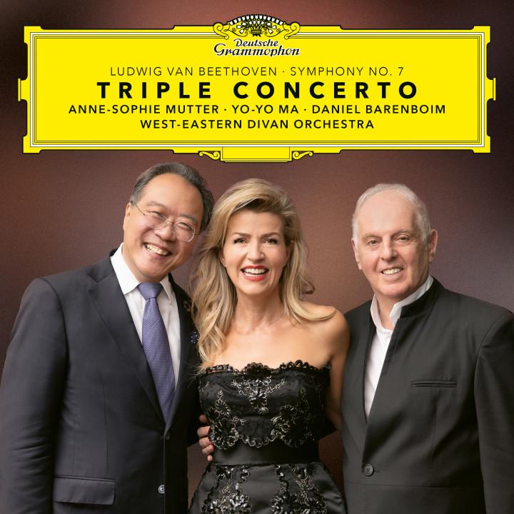 Beethoven: Triple Concerto & Symphony No. 7