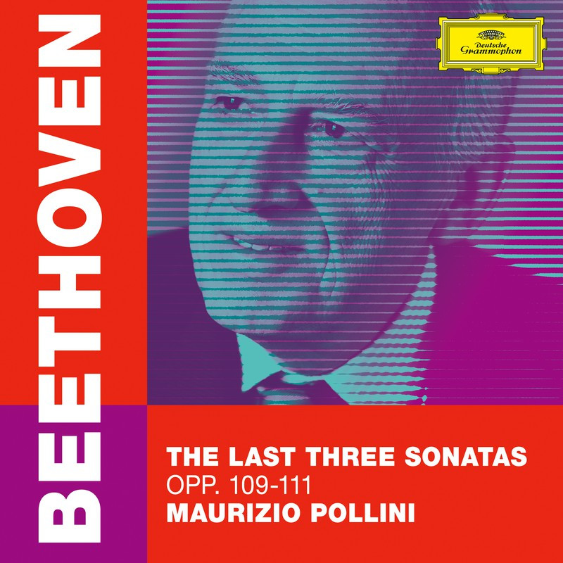 Last Three Piano Sonatas (audio & video)