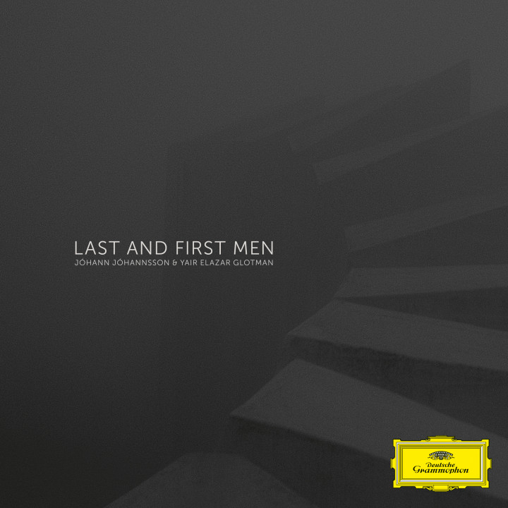 Johann Johannsson - Last and first men