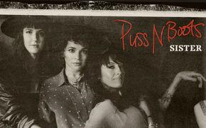 Puss N Boots, Die Miezen zeigen Krallen - zweites Puss-N-Boots-Album erschienen
