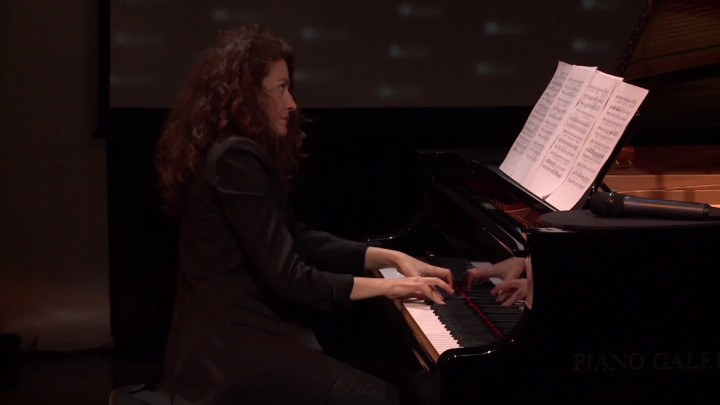 Benjamin Bernheim – Tchaikovsky: Act II, No 17: Kuda, kuda vï udalilis (Live from Yellow Lounge Berlin)