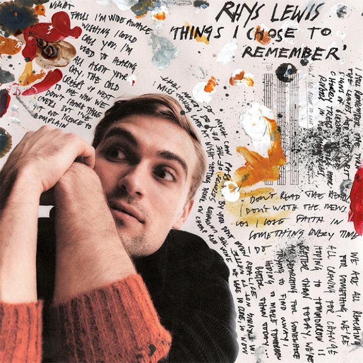 Rhys Lewis Album 1