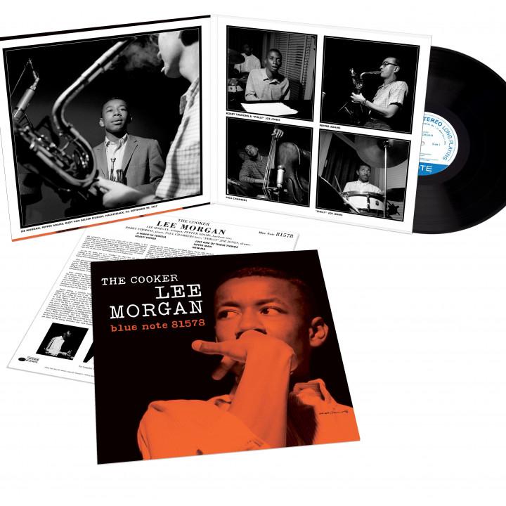Lee Morgan - The Cooker (Tone Poet Vinyl)