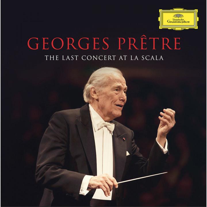 Georges Prêtre - The Last Concert At La Scala