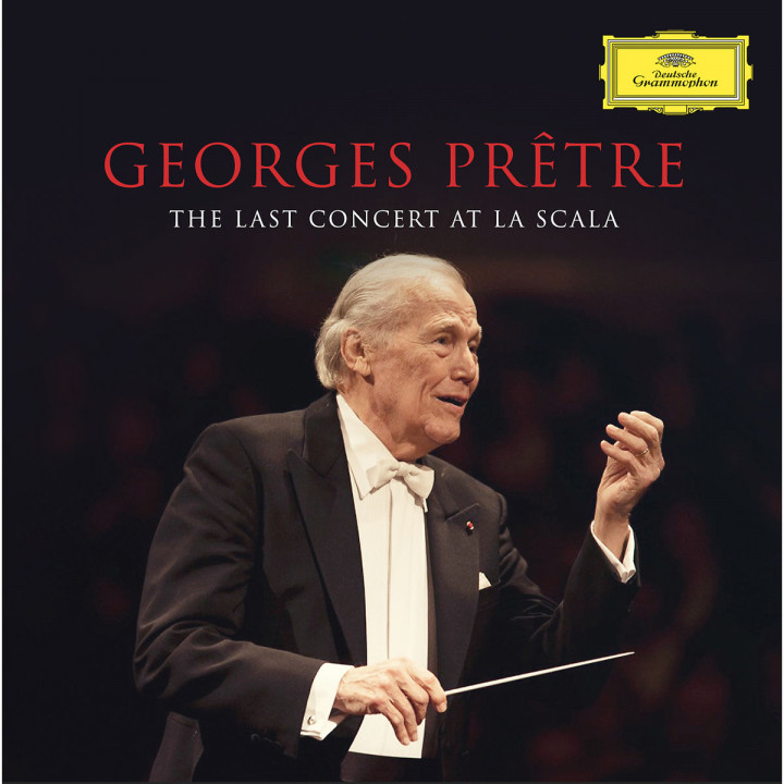Georges Prêtre - The Last Concert At La Scala