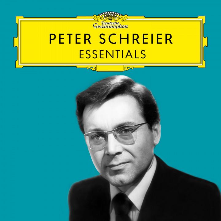 Peter Schreier: Essentials