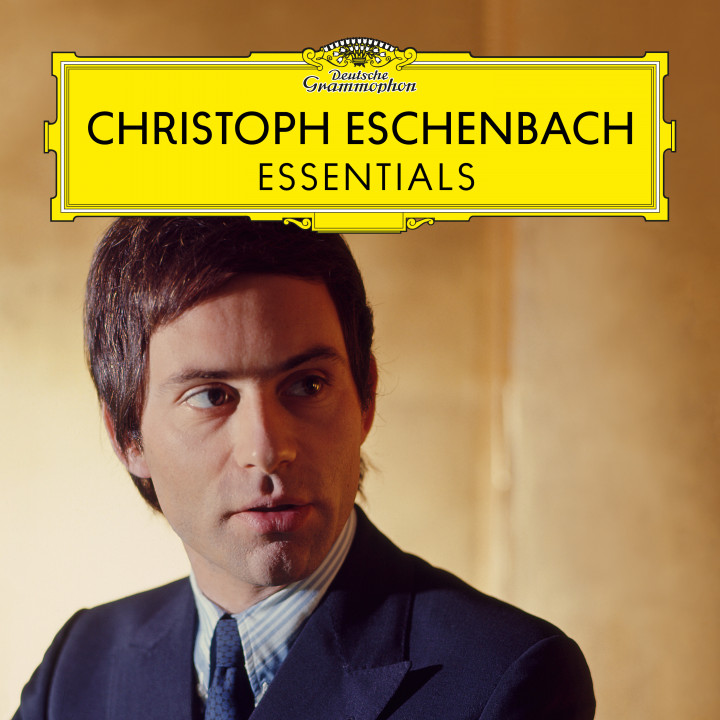 Christoph Eschenbach - Essentials