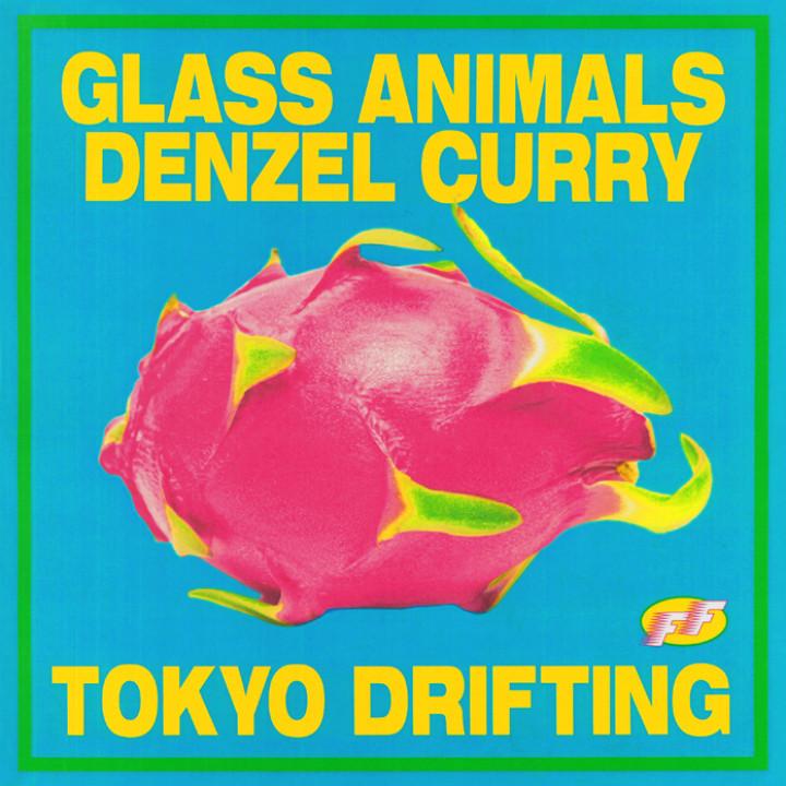 Glass Animals Tokyo Drifting