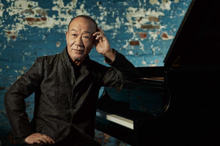 Joe Hisashi