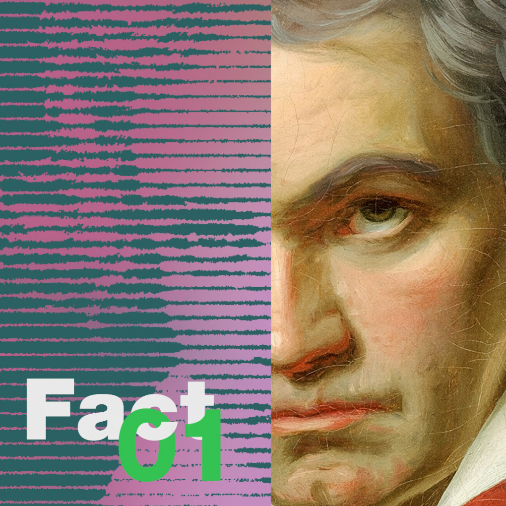 Beethoven Fact