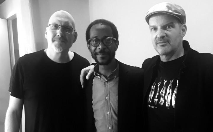Scott Colley, Brain Blade, Wolfgang Muthspiel